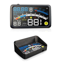 Support de voiture HUD 5.5 \