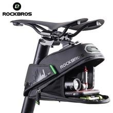 bicycle bag bike waterproof Bike Saddle Bag rear MTB Accessories