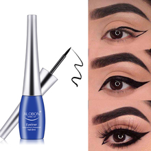 Beauty Eyeliner Pencil Makeup Cosmetic Black Long Lasting Eye Liner Pen Smooth Durable Waterproof Makeup HOT waterproof black liquid eyeliner pencil big eyes makeup long lasting eye liner pen make up smooth fast dry cat eye cosmetic tool