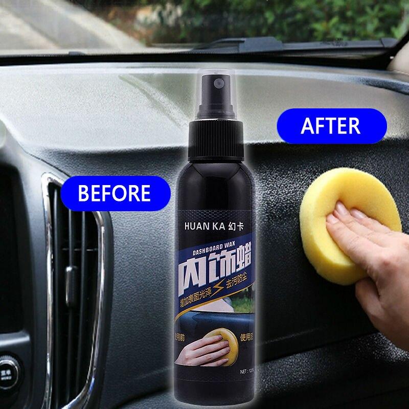 Cleaner Polish-Wax Paint-Care Car-Coating Interior Auto Auto-Accessories Retreading-Agent