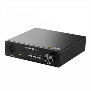 Image 4 - Wzmacniacz słuchawkowy technologii SMSL SP200 THX AAA 888