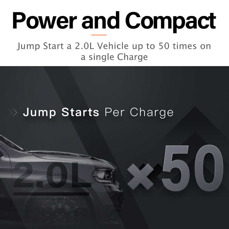 70mai urządzenie do awaryjnego uruchamiania Max 18000mah 1000A 70 Mai urządzenie do uruchamiania awaryjnego samochodu urządzenie do awaryjnego uruchamiania banku mocy samochód 8.0L Auto Buster samochód awaryjny Booster