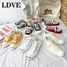 2019 Summer Woman Sneakers White Casual Shoes Lovers Printing Fashion Flats Ladies Vulcanized Zapatos De Mujer