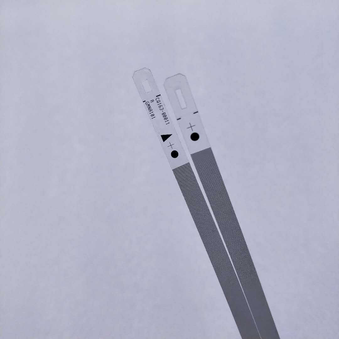 Carriage Timing Encoder Strip Film CQ163-80011 For HP 6525 6520 4620 4625 5510 6510 6515 5514 4615 5520