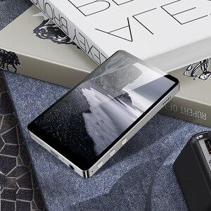 Image 3 - Nuovo lettore sportivo portatile MP4 Full Touchscreen 4 pollici MP4 E book lettore musicale Radio FM Video 8GB Walkman Movie Player