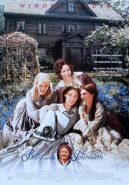 小妇人 Little Women