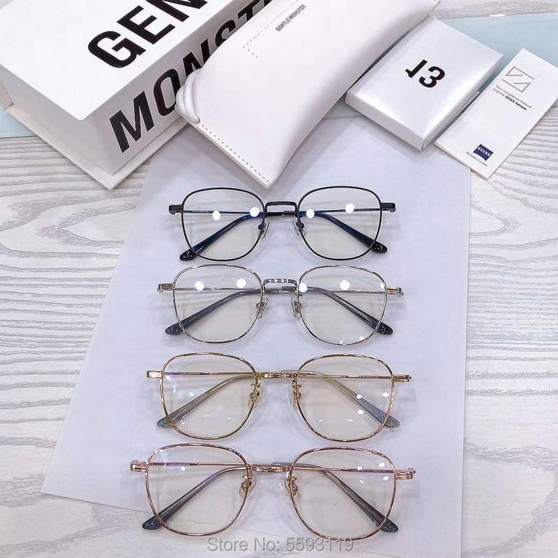 2019 Planetblu Optical Glasses GENTLE Eyeglasses Reading Glasses Women Men Eyewear Frames Myopia Prescription Glasses