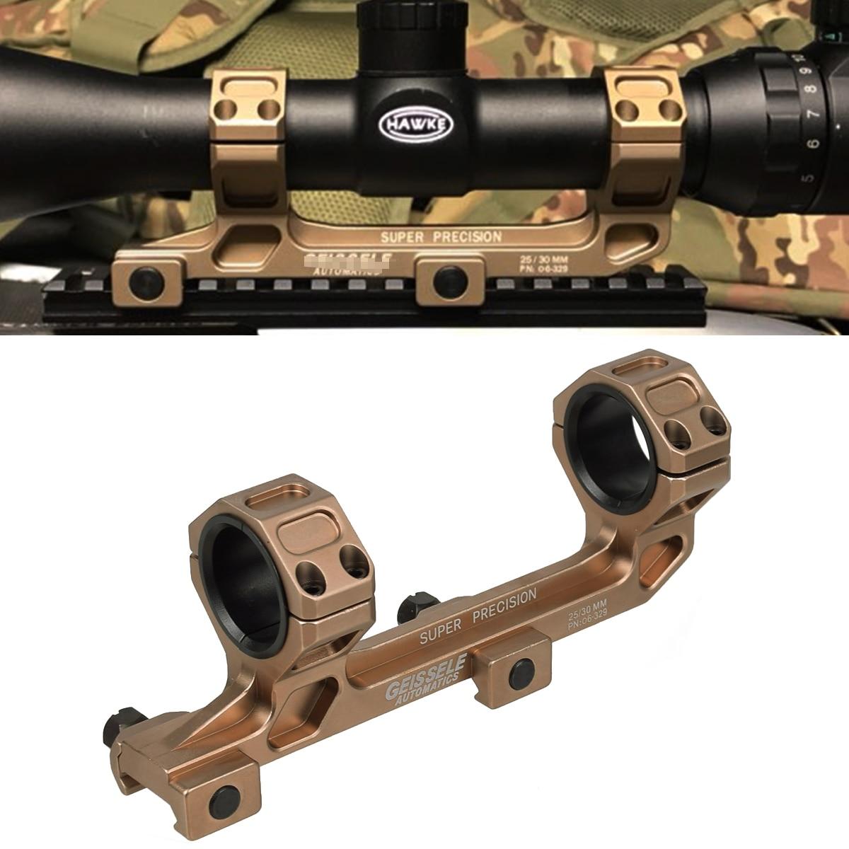 Купить тактическое автоматическое крепление для оптического прицела