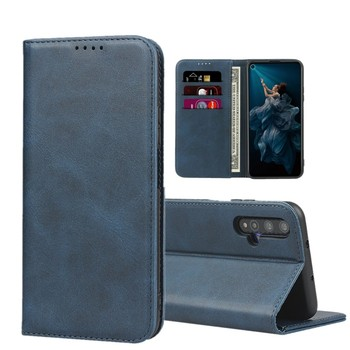 for Huawei nova 5T Case Magnetic Cover Accessories Fundas for Huawei Honor 20 S Honor 20 Pro Leather Wallet Case