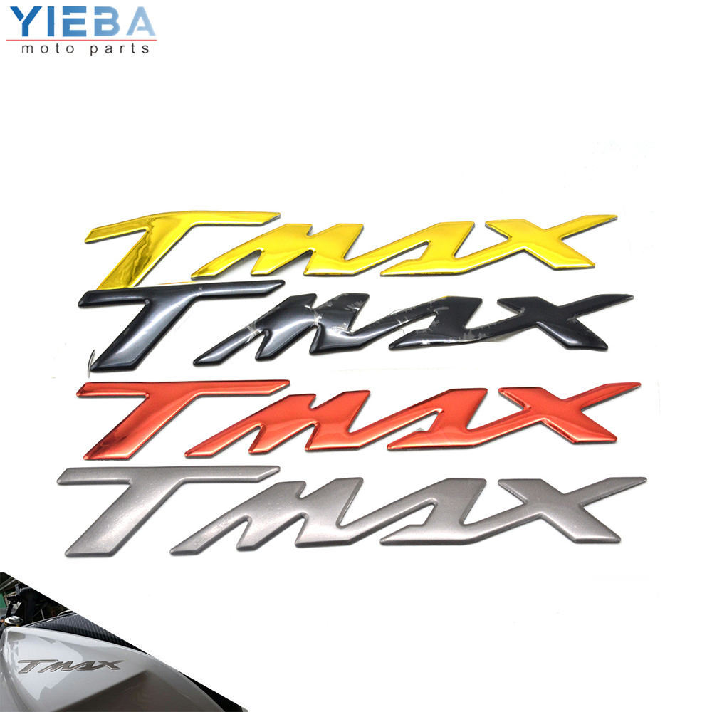 3D Motorcycle Accessories Tank <font><b>Sticker</b></font> Tags Paster Decals <font><b>Stickers</b></font> For Yamaha <font><b>Tmax</b></font> <font><b>530</b></font> 500 T-MAX530 T-MAX500 Motorbike All Years image