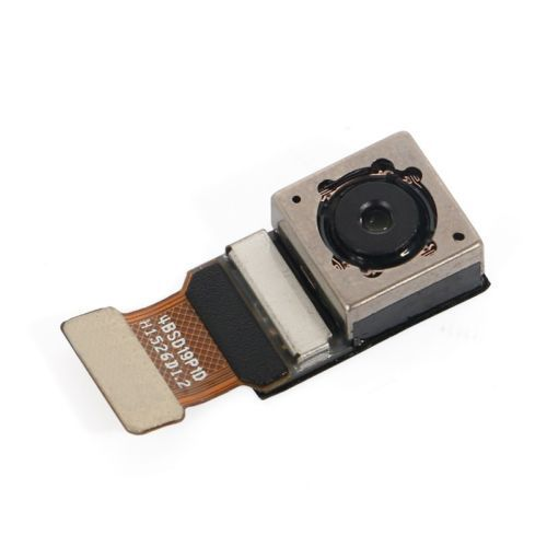 Recambio de cámara principal trasera para Huawei G8, G8X, D199, probado, alta calidad, nuevo
