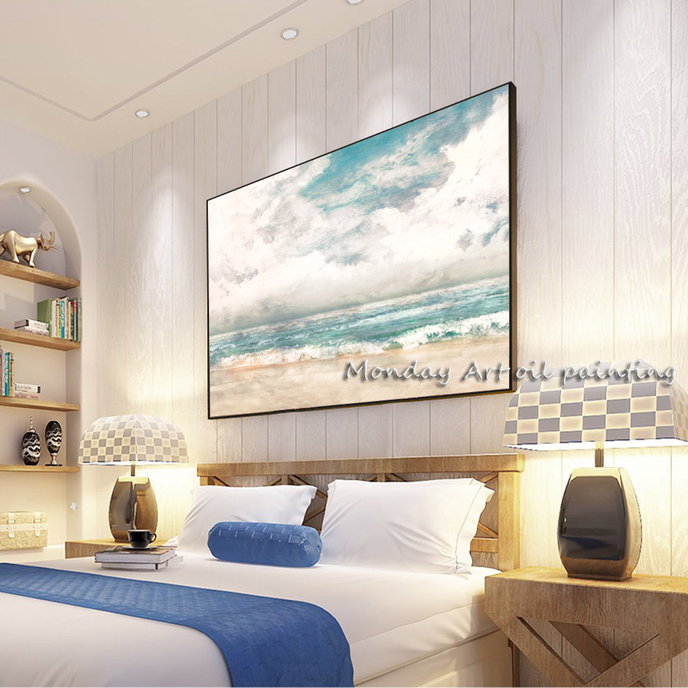 Cuadros-de-pared-arte-lienzo-pintura-abstracta-paisaje-marino-carteles-e-impresiones-lienzo-arte-impresiones-pared (2)副本