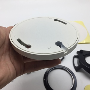 Image 5 - 새로운 돔 카메라 주택 AHD IPC CCD pcb에 대 한 플라스틱 CCTV 카메라 하우징