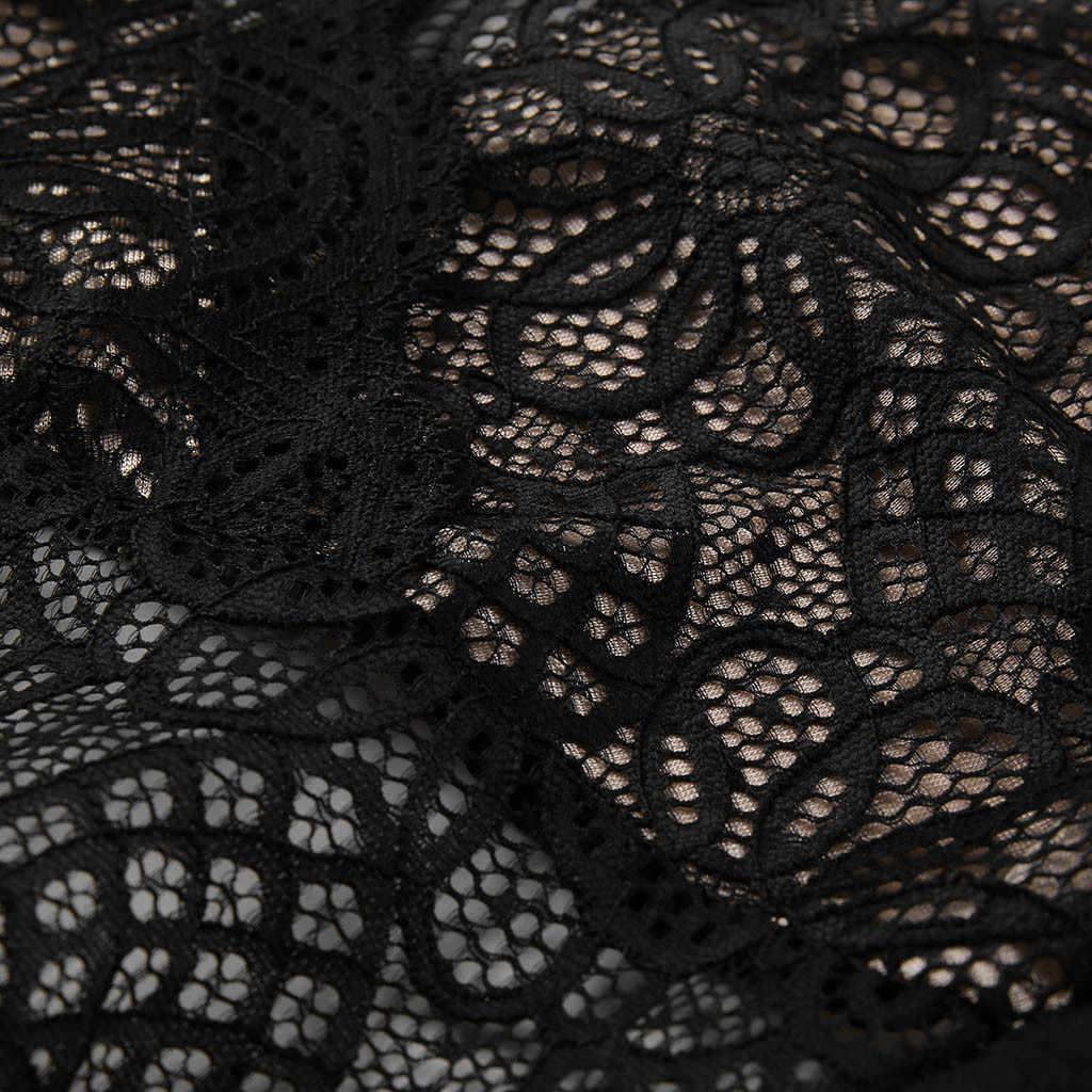 Сексуальное женское длинное платье для вечеринки с открытой спиной, Черное длинное платье с повязкой, вечерние платья подружек невесты, кружевное Открытое платье Longue Femme 2019