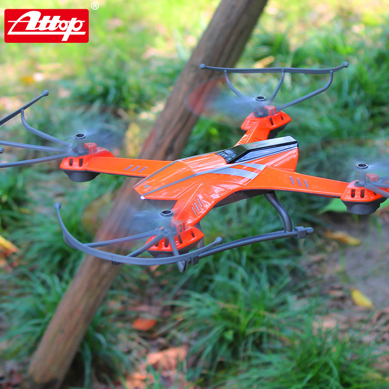 Ultra Large Remote Control Four-axis Aircraft For Areal Photography Unmanned Aerial Vehicle Drop-resistant Sufficient Helicopter