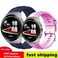 Ремешок силиконовый для часов Huawei Watch GT 2, спортивный браслет для Samsung Galaxy watch 46 мм Gear S3 frontier 46 мм 22 мм GT2/2e
