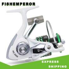 52: 1 морской золотник Спиннинг рыболовная Катушка Мультипликаторная