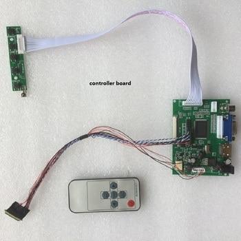 Placa de controlador HDMI VGA 2AV funciona para pantalla LCD de 9,7  pulgadas 1024X768 LP097X02