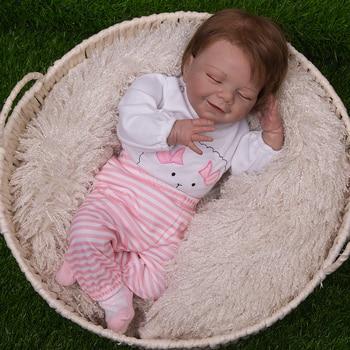 Кукла-младенец KEIUMI 20D08-C588-S25-H162 4