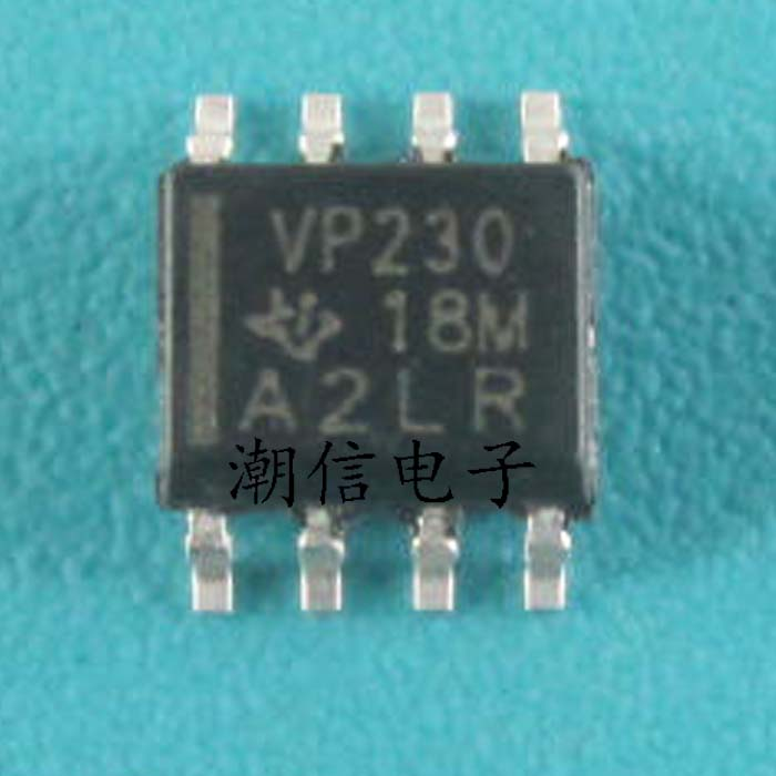 VP230 <font><b>SN65HVD230D</b></font> CAN bus transceiver image