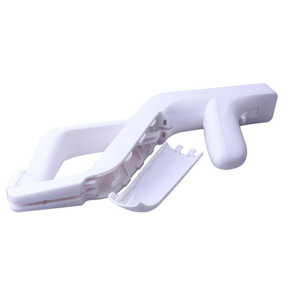 Voor Wii Pistool Shooting Games Zapper Remote Controller Voor Nintendo Wii Zapper Nunchuk Motion Plus Afstandsbediening