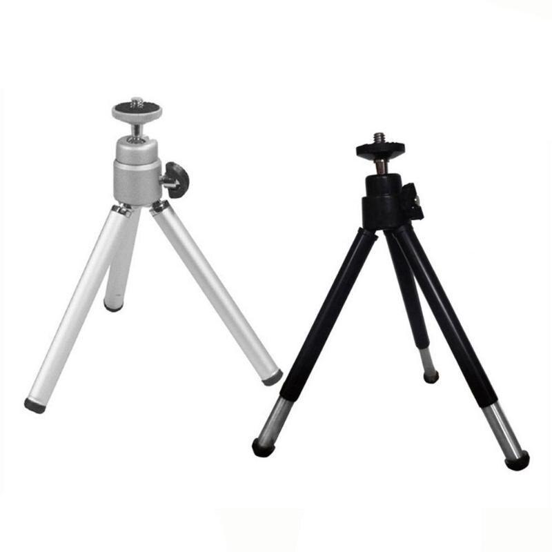 Выдвижной штатив для камеры из алюминиевого сплава, штатив для камеры Gorillapod, подставка для камеры, головка для камеры для logitech C930e C920