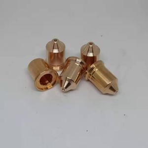 Image 2 - Consumíveis De Corte Plasma Eletrodo 220842 Bico 220816 Escudo 220817 E Redemoinho Anel 220857