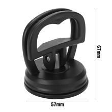 1/3pcs Car Repair Sucker Tool 2Inch Dent Puller Pull Bodywork Panel Remover Sucker Tool Suction Cup Suitable For Small Dents