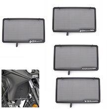 Dla SUZUKI V-STROM VSTROM DL650 DL 650 2013-2018 akcesoria motocyklowe kratka chłodnicy osłona Protector