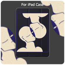 For iPad 9.7 2018 Case Fashion Marble Pattern Tablet Smart Cover For iPad 9.7 2017 Air 2 Mini 4 5 iPad 2/3/4 ipad 7th Pro 2020 3port usb eu plug ac wall charger for ipad air 2 pro 9 7 10 5 ipad mini 4 3 2 1 tablet 2 4a fast travel chargeur w led display