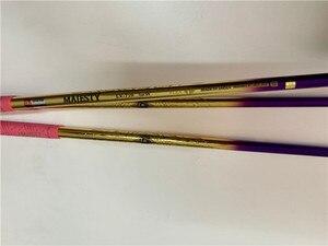 Image 5 - Гольф клубы BIRDIEMaKe Maruman Majesty Prestigio9 драйвер для женщин Maruman Majesty Golf Driver 11,5 градусов L вал с крышкой головки