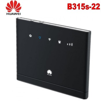 цена на Unlocked Huawei 4g LTE Wifi Router 150Mbps 4G LTE FDD TDD wireless gateway CPE Router