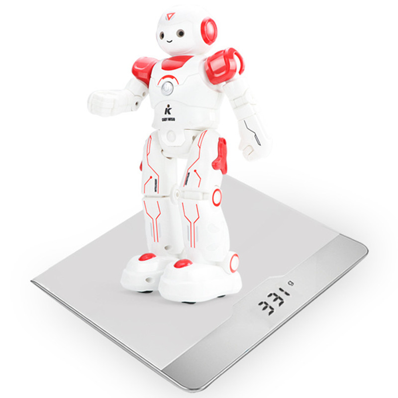Ultimate SaleToy Voice-Light-Toys Robot Intelligent Smart Singing Puzzle Programming Remote-Control-Interactive