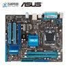 Asus P5G41T M LX V2 שולחן העבודה האם G41 Socket LGA 775 עבור Core 2 Duo DDR3 8G SATA2 VGA uATX מקורי בשימוש Mainboard