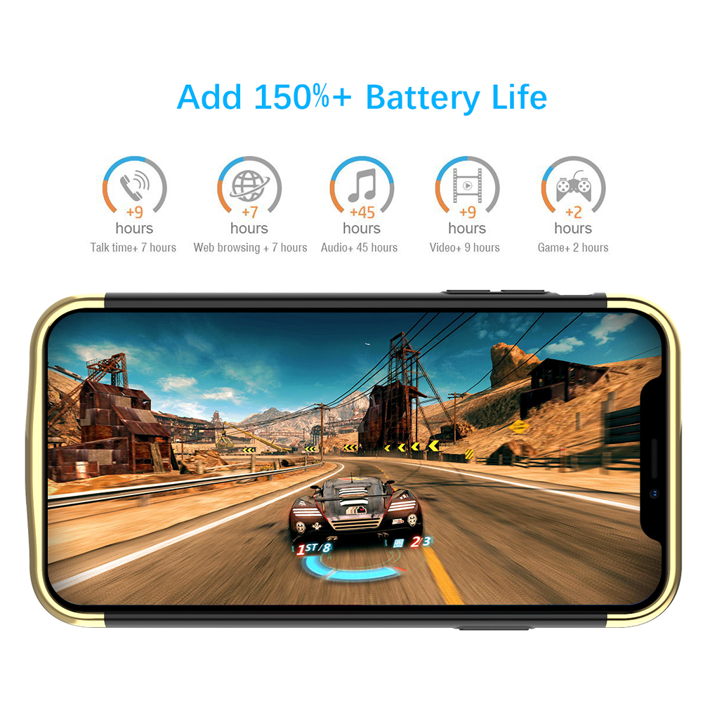 Battery Case for iPhone 11/11 Pro/11 Pro Max 22