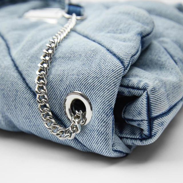 Luxury designer jeans bags  for women  4