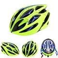 Велосипедный шлем  велосипедный шлем  велосипедная безопасная Кепка для мужчин  Сверхлегкий EPS + PC чехол  MTB дорожный цельный велосипедный шл...