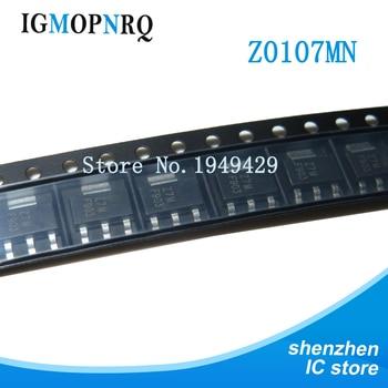 100 piezas Z0107MN SOT223 Z0107 SOT-223 0107MN SMD nuevo original