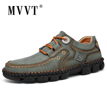 2020 New Casual Leather Shoes Men Comfortable Soft Leather Men Shoes Breathable Flats Shoe Hot Sale Moccasins Loafers 2020 super comfortable casual leather shoes men soft leather loafers men shoes breathable flats shoe hot sale moccasins shoes