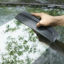 Car Accessories Silicone Blade Glass Wiper, Window Water Wipe Auto Wash Supplies