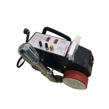Vilaxh Hot Air PVC PE EVA Welding portable Plastic Welder Machine Banner
