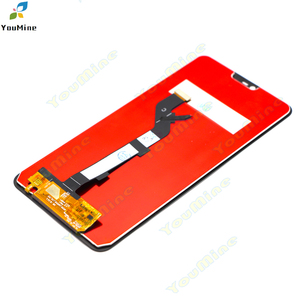 Image 5 - For Xiaomi Mi 8 Lite Mi8 Lite LCD Display Touch Screen Digitizer Assembly Replacement For Mi8 Youth Mi 8X LCD