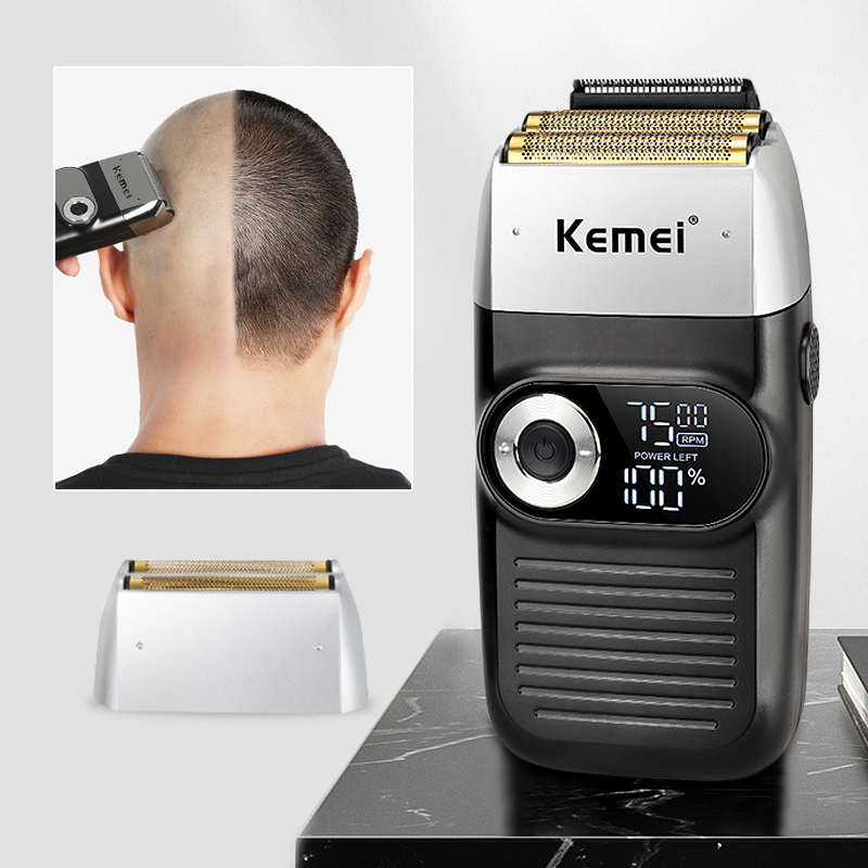 elétrica clipper aparador de corte de cabelo ferramenta 36d