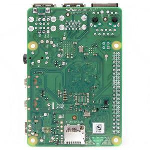 Image 3 - 4GB SDRAM פטל Pi 4 דגם B BCM2711 Cortex A72 64 קצת Quad core 1.5GHz SOC 2.4 & 5.0 GHz WiFi Bluetooth 5.0 פטל PI 4B