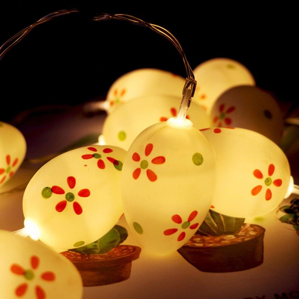 alimentado iluminação festival festa em casa ornamento