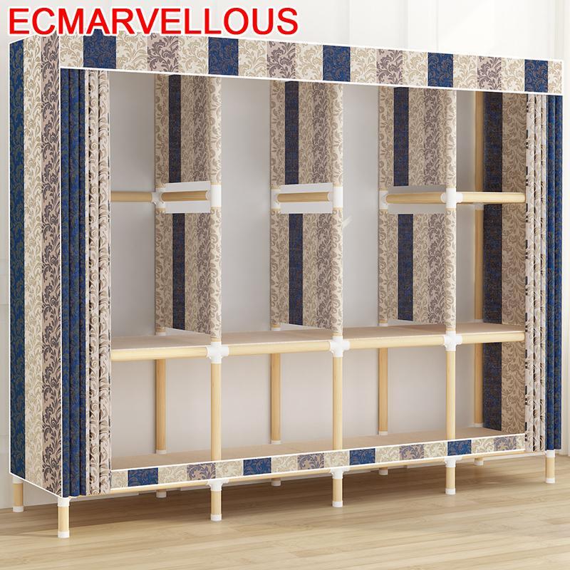 Yatak Odasi Mobilya Armadio Moveis Rangement Chambre Garderobe Mueble De Dormitorio Cabinet font b Closet b