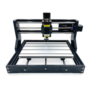 Image 3 - CNC 3018 Pro Upgrade Laser Engraver DIY Wood Router Machine GRBL Control 3 Axis PCB Milling CNC Laser Cutter Engraving Machine
