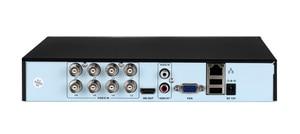 Image 3 - XMeye visage détecter Audio H.265 + Hi3521D 5MP 8CH 8 canaux Surveillance enregistreur vidéo hybride WIFI 6 en 1 TVI CVI NVR AHD CCTV DVR