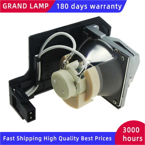 Image 5 - GRAND P VIP 180/0.8 E20.8 Projector Lamp with housing for ACER X110 X111 X112 X113 X1140 X1140A X1161 X1161P X1261 EC.K0100.001