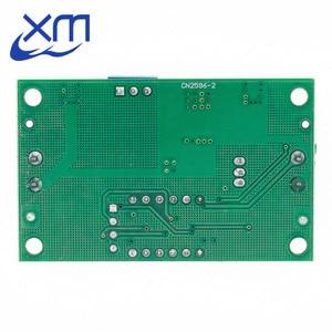 Image 5 - Módulo de alimentación reductor ajustable LM2596S LM2596 DC 4,0 ~ 40 a 1,3 37V + MÓDULO DE DC DC voltímetro LED, barato